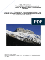 Projet SEOLANE_Dossier complet