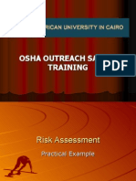 Practical Risk Assessment