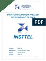 Sistema de Inventario Hardware y Software