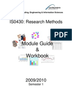 Module Guide