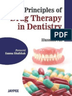 Principles of Drug Therapy in Dentistry.pdf