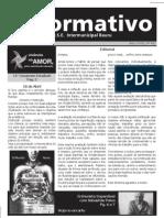 Abril/2009 - Boletim Informativo