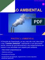 Gestao ambiental