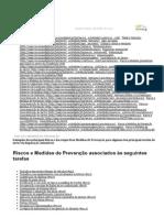 Riscos e Medidas de Prevenção_Oficinas Mecânicas