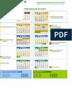 Calendario2014y15