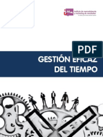 eBook Gestion Del Tiempo 2
