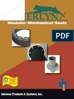 Brochure Innerynx Mechanical Seals