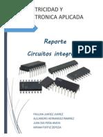 Reporte Electronica Jueves