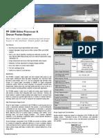 FP-5500 Data Sheet Rev E-Altera