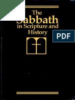 Historia del Sabado