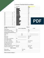 crk session checklist ftf 4th july