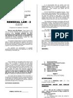 2007 Pre-week Remedial - 2