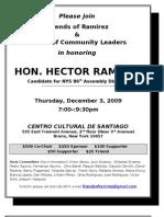 Dec3 HR Fundraiser Invite