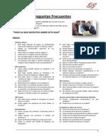 Manual de Preguntas Frecuentes - Oct 2013