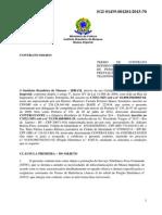 Contrato 010 2013 Telefone Embratel
