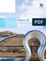 Heavy Oil Unlocking the Potential