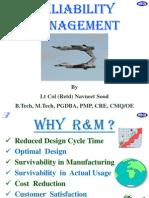 01-Reliability Management (1)