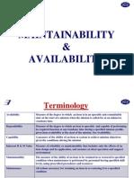 07 Maintainability & Availability (1)