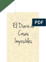El Diario de Cosas Imposibles - Nombres Apellidos