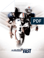 2014 Auburn Media Guide