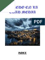Toledo en La Edad Media