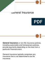 General Insurance