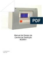BC8001 Design manual Portugues simens.pdf