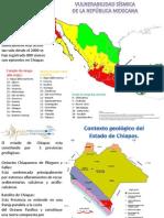 Presentación Chiapas