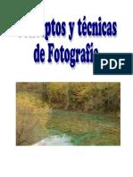 03 Conceptos y Técnicas de Fotografía