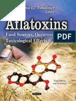 Aflatoxin
