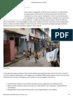 A Afirmação Da Favela Carioca _ Otavio Raposo