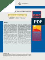 Pb 26 File Glycol Reclaimer