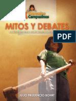 Mitos y debates