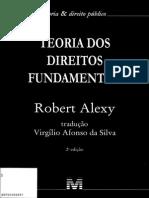 Alexy Fundamentais Sumario