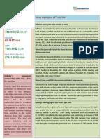 News Highlights_15 July 2014