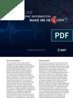 Health Geo-Medicine-book