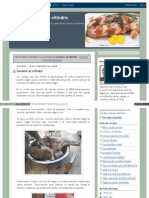 Recetasdelcilindroperuano Blogspot Com Search Label Carnero