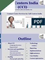 CCI Presentation