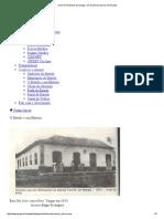 Governo Do Estado Do Amapá _ Os Primeiros Bairros de Macapá
