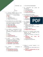 Examene Final PAG