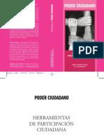 Herramientas Para La Participación Ciudadana Poder Ciudadano Argentina