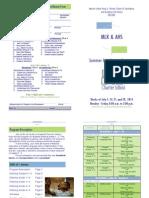 MLK Summer Program Booklet (1)