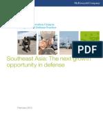 SEA Defense ReportReport 2014 - Final