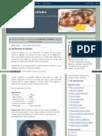 Recetasdelcilindroperuano Blogspot Com Search Label Lechonci