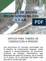 93503534 Calculo de Apoyos Segun Norma Ns 060 e