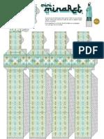 Mini Minaret