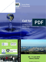 YWP Con Austria - Call for Papers 1