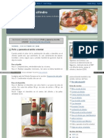 Recetasdelcilindroperuano Blogspot Com Search Label Pollo 20(2)