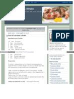 Recetasdelcilindroperuano Blogspot Com Search Label Pollo 20