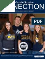 Colorado Christian Connection - Summer 2014